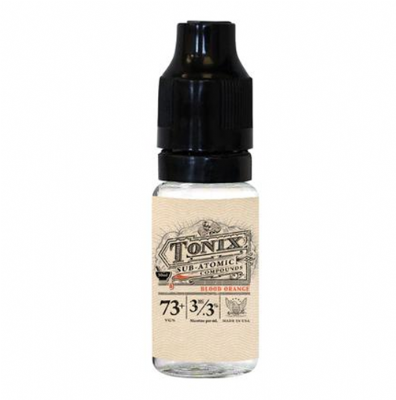 Tonix Blood Orange 10ml